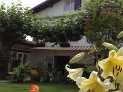 Abaca Ypua Hotel Restaurant