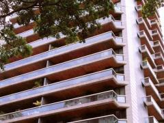 Abilità Suites Ipanema Tower