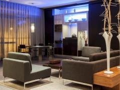 AC Hotel Coslada Aeropuerto