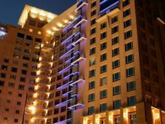 Al Manshar Rotana - Kuwait
