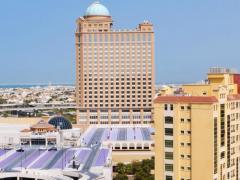Al Waleed Palace Hotel Apartment Al Barsha