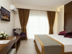 Alaaddin Beach Hotel (Adult Only)