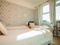 Alabare Guesthouse