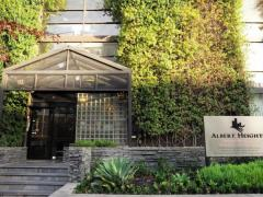 Albert Heights Serviced Apartments