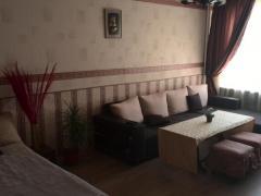 Alex Guest Rooms