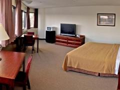 Alex Hotel and Suites