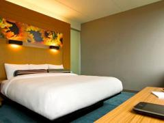 Aloft Hotel Rogers Bentonville