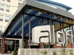 Aloft Montreal Airport
