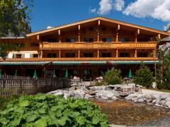 Alpengenusshof Gramai