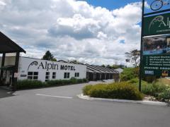 Alpin Motel & Conference Centre