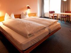 Alpin Sherpa Hotel Bed & Breakfast