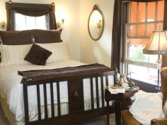 Amber House Bed & Breakfast