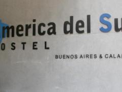 America Del Sur Hostel Buenos Aires