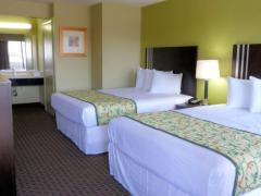 America's Best Value Inn Vallejo Six Flags