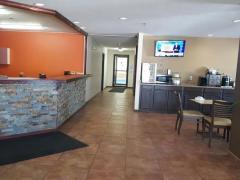 Americas Best Value Inn and Suites Cheyenne
