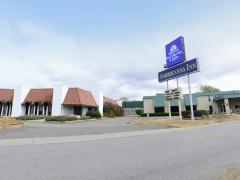 Americas Best Value Inn and Suites St. Cloud