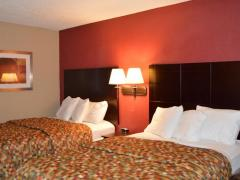 Americas Best Value Inn - Ardmore
