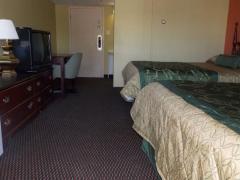 Americas Best Value Inn Auburn