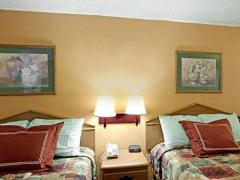 Americas Best Value Inn - Canton