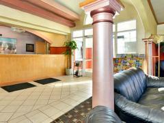 Americas Best Value Inn Colorado Springs
