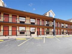 Americas Best Value Inn-Columbus Mississippi