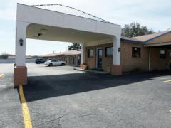 Americas Best Value Inn Comanche