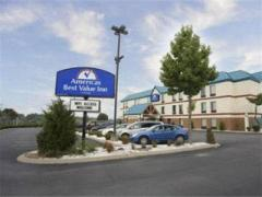 Americas Best Value Inn Franklin