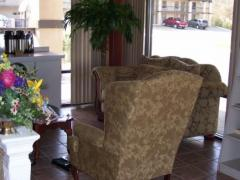Americas Best Value Inn Greenwood