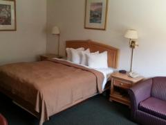 Americas Best Value Inn Merced