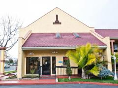 Americas Best Value Inn - Mountain View