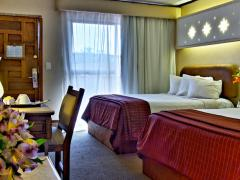 Americas Best Value Inn - Posada El Rey Sol