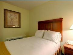 Americas Best Value Inn - Rockport - Fulton