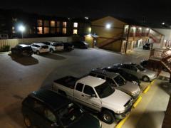 Americas Best Value Inn San Antonio/Lackland AFB