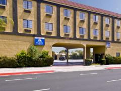 Americas Best Value Inn & Suites –LAX