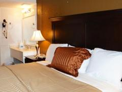 Americas Best Value Inn & Suites Kansas City
