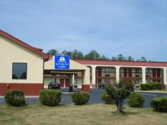 Americas Best Value Inn & Suites Macon