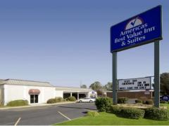 Americas Best Value Inn - Warner Robins
