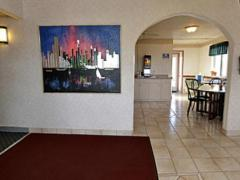 Americas Best Value Inn Warrenton