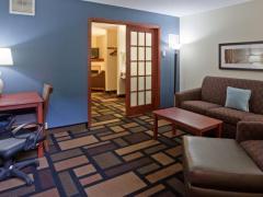 AmericInn Lodge and Suites Austin