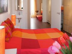 Amsterdam Apartments Alexander's