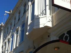 Amsterdam Hotel Parklane