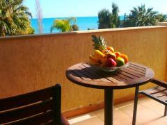 Andreas & Melanie Beach Hotel