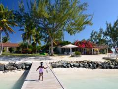 Anegada Reef Hotel