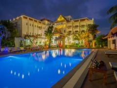 Angkor Davann Luxury Hotel and Spa