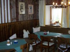 Antik Wellness Pension Holzknechthof