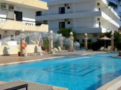 Antonios Hotel