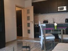 Apartament Odrin