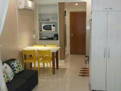 Apartamento Atlantica 412