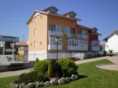 Apartamentos Bañugues