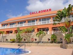 Apartamentos Callaomar
